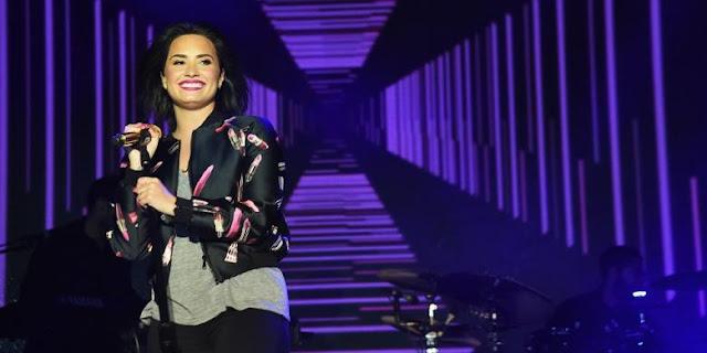 Demi Lovato: Selamat Tinggal Twitter dan Instagram