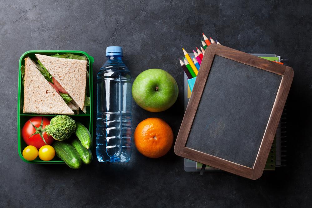 Tips Mudah Memenuhi Kebutuhan Nutrisi Anak