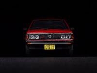 Volkswagen Passat GTS Pointer 1984