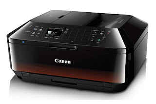 Canon Office and Business MX922 Review and Driver Download