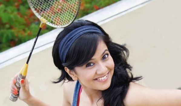 Rupal Tyagi as Gunjan at Sapne Suhane Ladakpan Ke, TV ...  Rupal Tyagi as ...