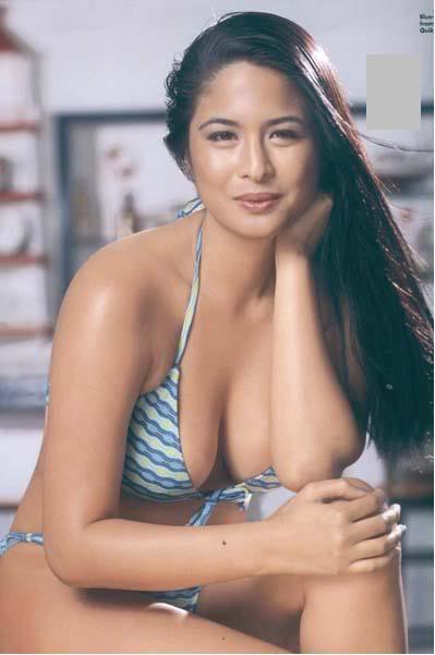 Nude Photo Of Joyce Jimenez