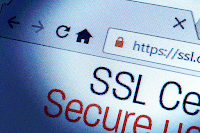 A partir de julho deste ano, as páginas sem HTTPS, que codifica os dados trocados durante o acesso a uma página web, serão marcadas como inseguras pelo navegador Google Chrome