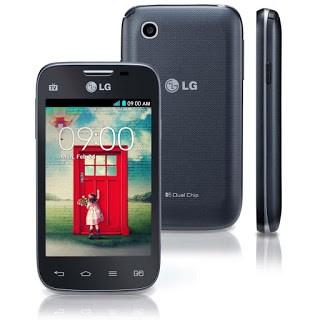 Downalod Rom Firmware Original LG L40 D170 Android 4.4.2 Kitkat