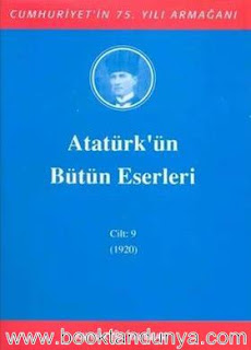 Atatürk'ün Bütün Eserleri - 9 (1920)