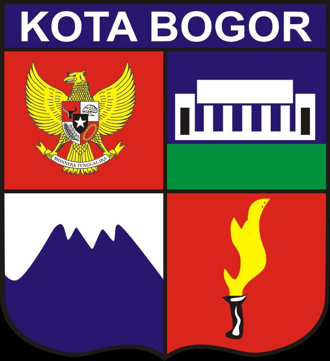 Hasil gambar untuk kota bogor logo