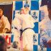 Interview Kancho Hatsuo Royama Kyokushin kan