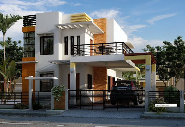 Tips Sederhana Cara Dapatkan Rumah Mewah Dengan Harga Murah