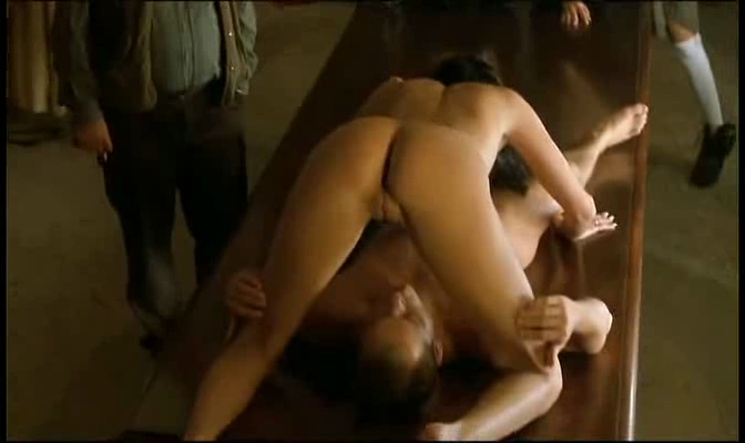 Elisabetta cavallotti blowjob sex scene in guardami movie - 2 part 1