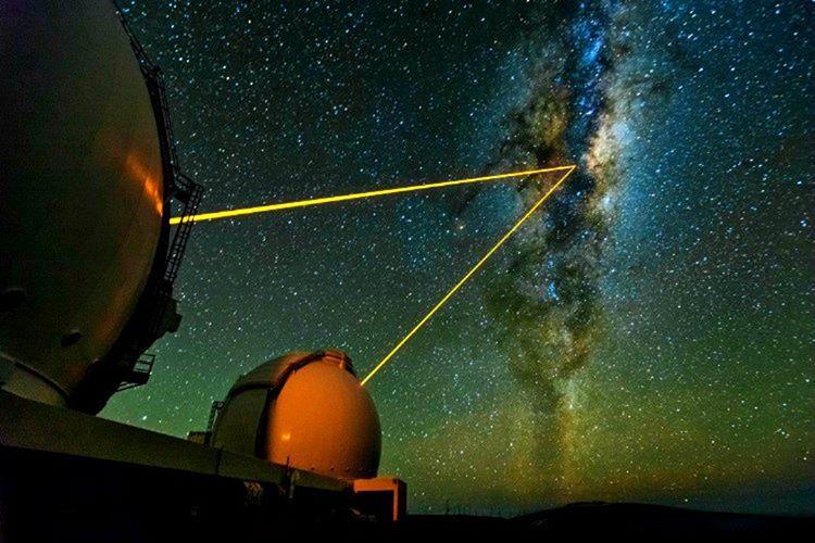 Çarpma olasılığı yüksek Asteroid ve Meteorlar için tahrip gücü arttırılmış lazer silah sistemi geliştirilmektedir.