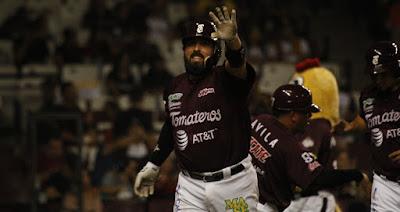 Tomateros de Culiacán le ganaron 5-0 a los Venados de Mazatlán.
