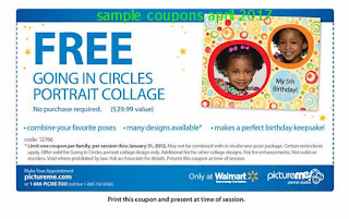 Walmart coupons april