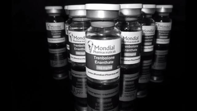 Trenbolone Acetate for Bodybuilders