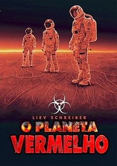 O Planeta Vermelho Filme Torrent Download