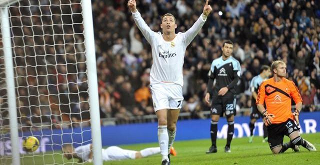 مشاهدة مباراة ريال مدريد بث مباشر