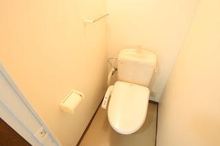 徳島市 昭和町 沖浜 山城 徳島文理大学 1k 単身 トイレ セパレート