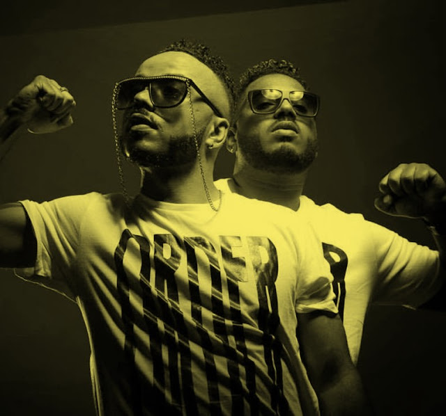 DJ Pausas & DJ Palhas Jr Feat. Osvaldo Beatz