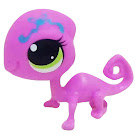 Littlest Pet Shop Blind Bags Chameleon (#3548) Pet