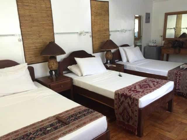 Hotel in Coron, Palawan