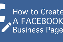 Create New Facebook Page for Business 2019