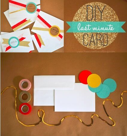 DIY, Christmas Cards ,Holiday