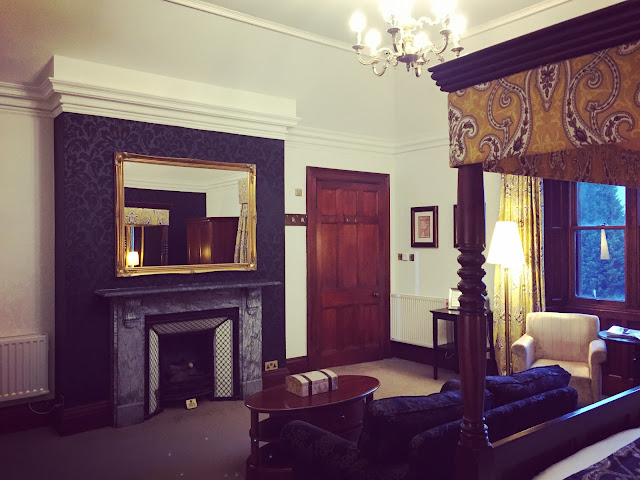 The Newark Suite, Thoresby Hall, Nottinghamshire