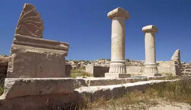 Βρέθηκε η Ελληνική πόλη Ίκαρο στο Κουβέιτ