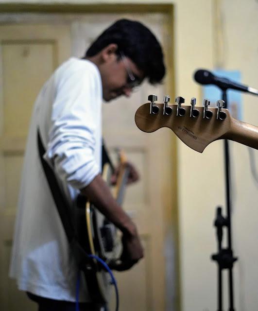 """Bangla Band """"Probaho"""" 2"""