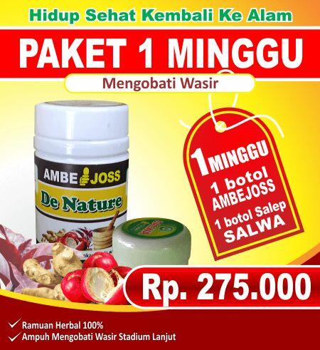Jual Obat Benjolan Ambeien Ampuh Tanpa Operasi Di Sumbawa. WA : 082326813507