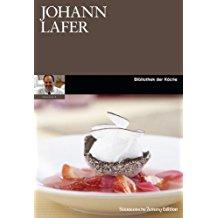 Johann Lafer - SZ Bibliothek der Köche
