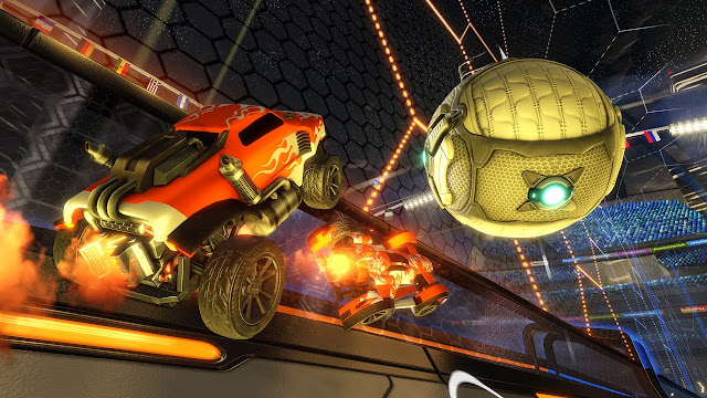 Rocket League PC Full Version Free Download