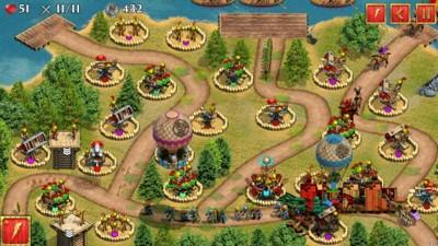 تحميل لعبة Defense of Roman Britain للحاسوب