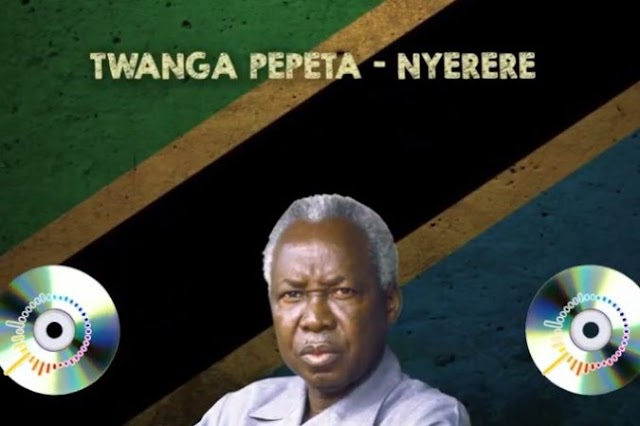 Download Audio | Twanga Pepeta - Nyerere