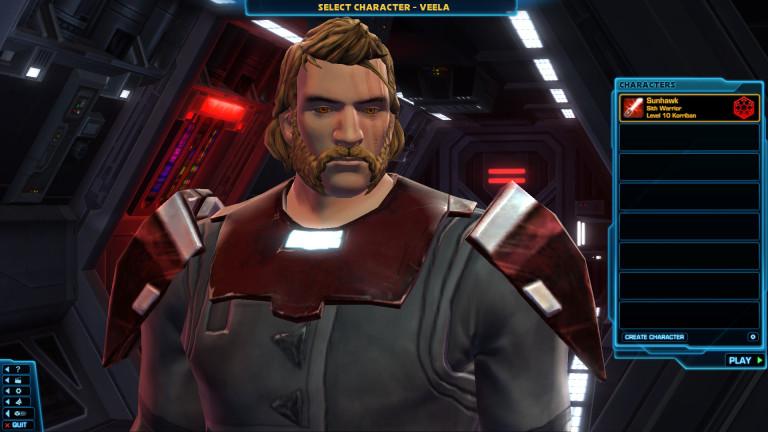 افضل العاب اون لاين المجانية للكنبيوتر Star WarsThe Old Republic