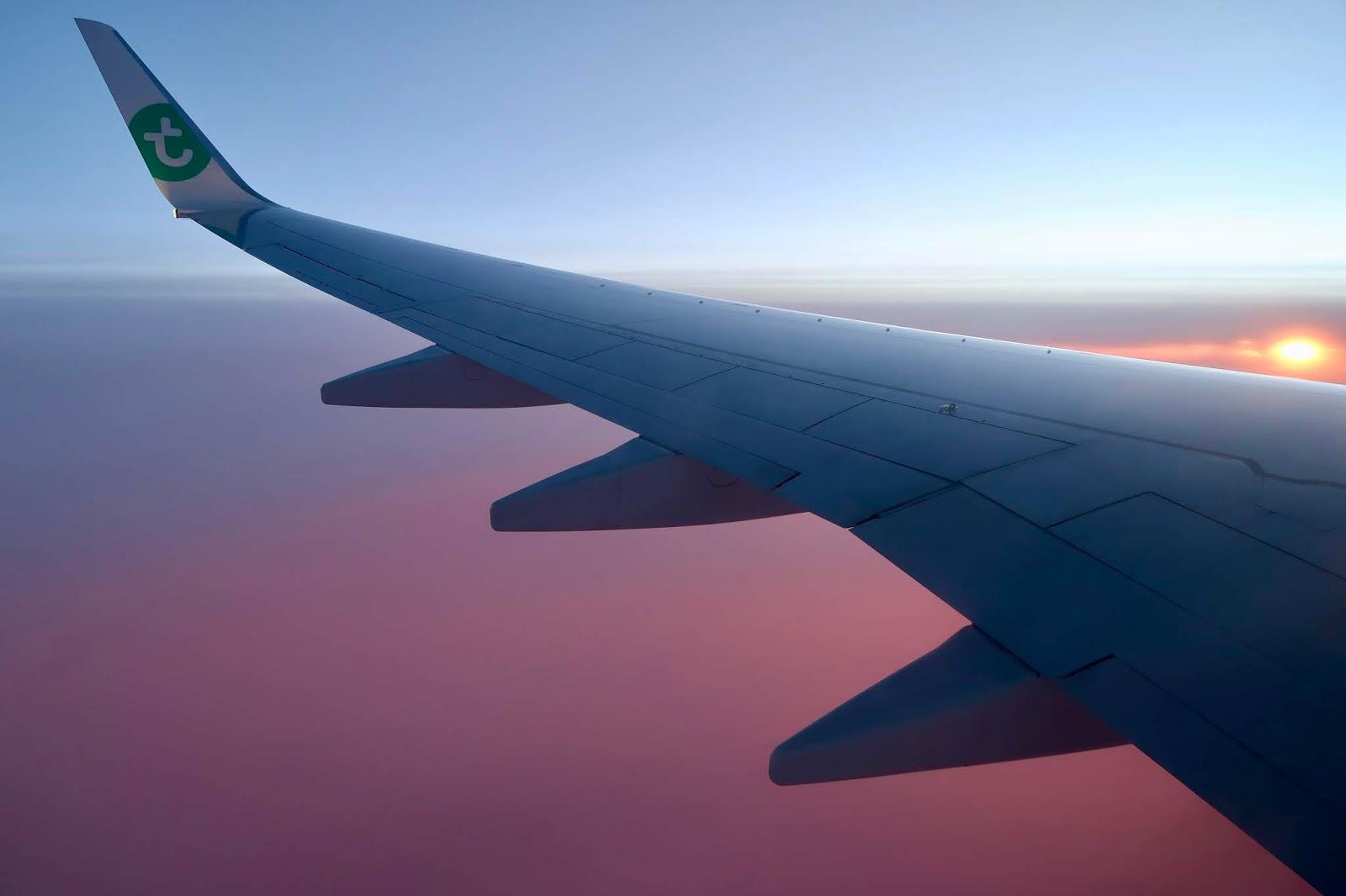 vols Paris-Djerba pas chers avec Transavia