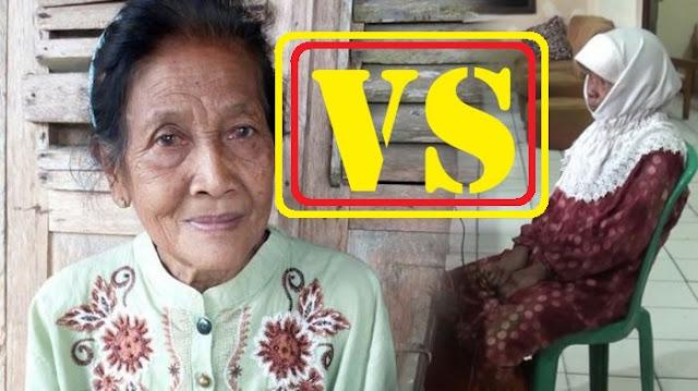 Nenek-Nenek Kini Semakin di Depan, Gadis Atau Janda Awas Tertinggal ! Berikut 6 Faktanya!!