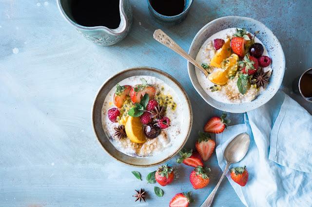 makanan yang harus dihindari Saat Nyeri Haid PMS