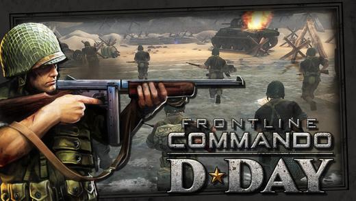 frontline commando apk mod apkhouse
