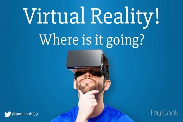 Challenges in Virtual Reality Innovation