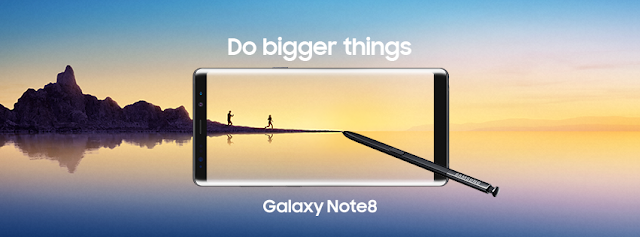 samsung galaxy note 8 dual camera review
