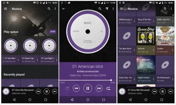 Xperia Music (Walkman) v9.3.11.A.0.3 Final [APK FULL MOD]
