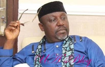 Okorocha To Court: Retrieve My Certificate Of Return From INEC