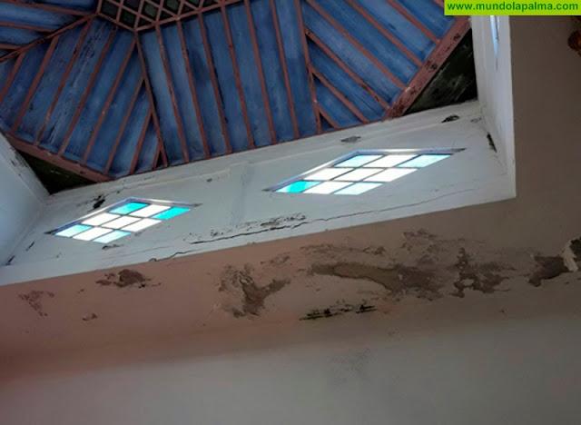 Coalición Canaria en San Andrés y Sauces lamenta el rechazo del Ayuntamiento a restaurar inmuebles del patrimonio histórico del municipio