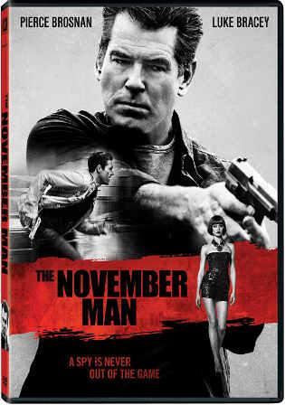 The November Man 2014 BRRip 350MB Hindi Dual Audio 480p Watch Online Full Movie Download bolly4u