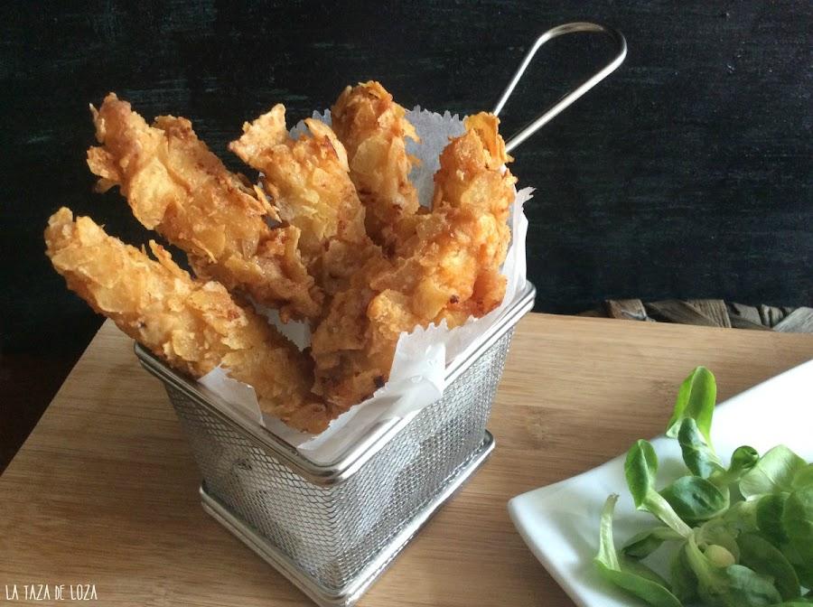pollo-crocante-rebozado-con-patatas-chips
