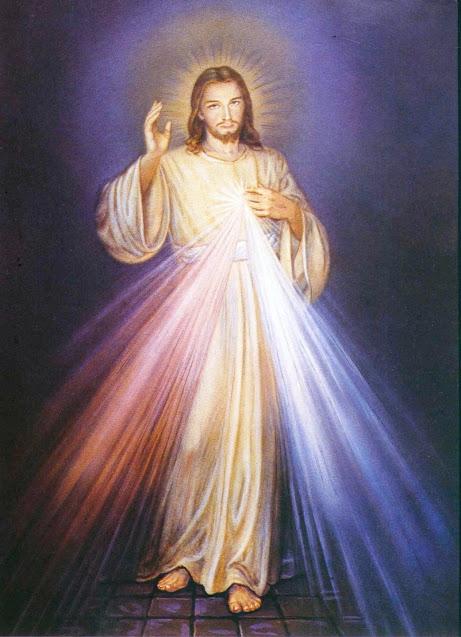 Imagens de Jesus Misericordioso, Pinturas, Fotos