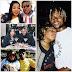 Pics! Singer Shekhinah reveal was secretly dating Kyle Deutsch