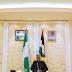MPNAIJA GIST:Pres Buhari to resume work today, writes National Assembly