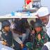 TNI dan Polri Amankan Pelaku Penganiaya Warga Desa Kailolo di Rohomoni