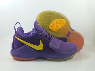 Nike PG1 Paul George 1 - Lakers